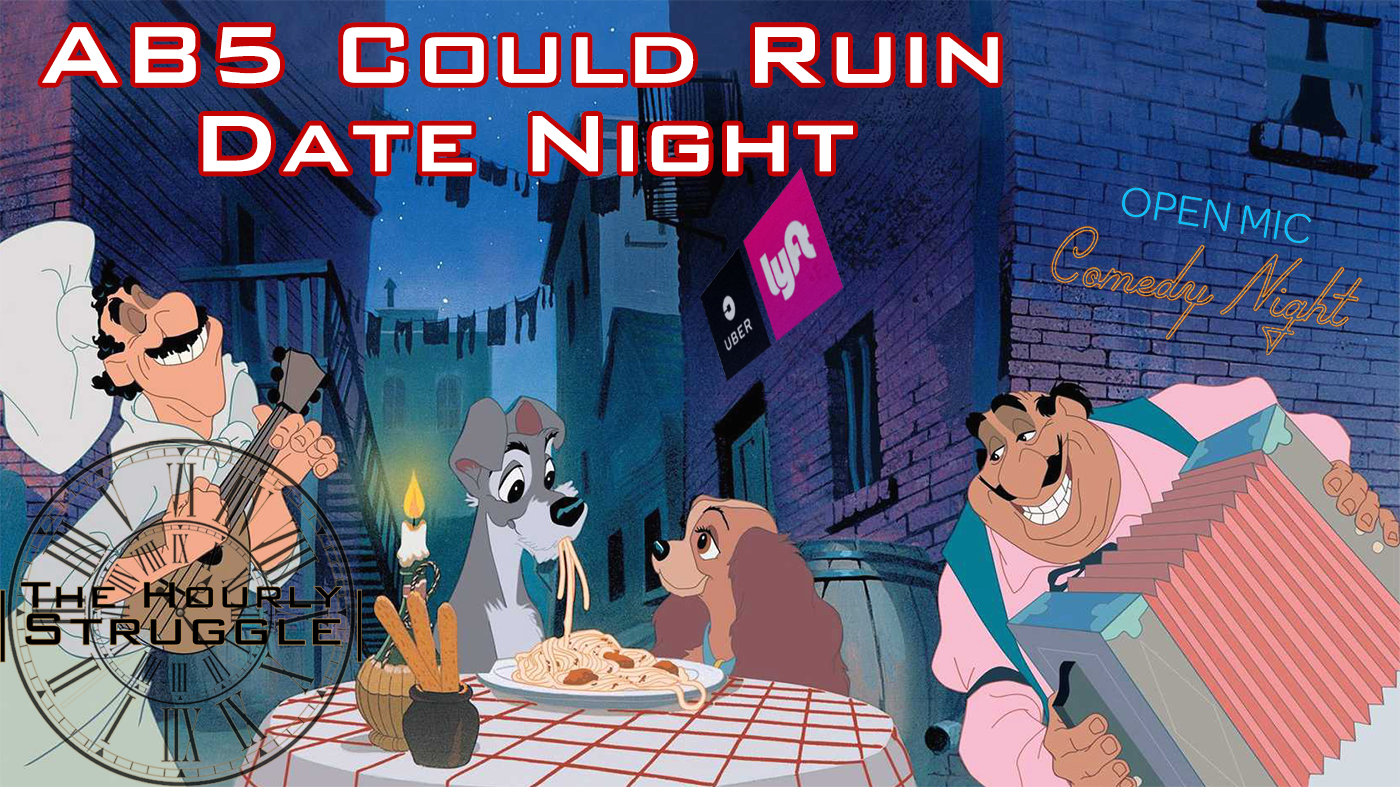 AB5 Date Night Title Card